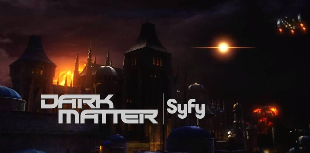 Dark Matter 212 Review