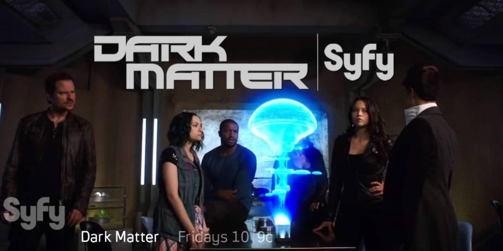 Dark Matter 213 Sneak Peek