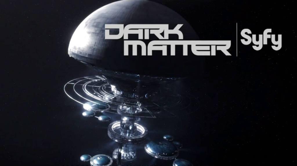 Dark Matter 213 Review