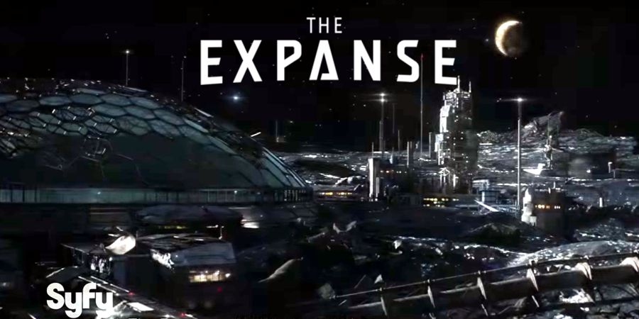 The Expanse 212 Sneak Peek